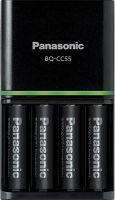 Хиты продаж Зарядное устройство Panasonic BQ-CC55 + Eneloop Pro AA