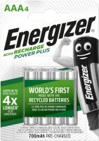imgАккумулятор Energizer AAA 700 Power Plus - (4шт)